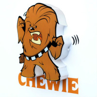 3D LIGHT FX - STAR WARS - CHEWBACCA