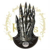 WEAPON - MOVIE - LORD OF THE RINGS - GAUNTLET OF SAURON