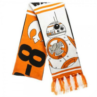 FOULARD - STAR WARS - BB8