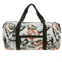 SAC TRANSPORT - STAR WARS - BB8