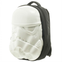 SAC TRANSPORT / DOS - STAR WARS - STORMTROOPER