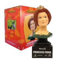 BUSTE - COLLECTION - SHREK - FIONA