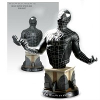 BUSTE - COLLECTION - MARVEL - SPIDER-MAN