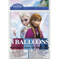 BALLOUNE - CARTOON - LA REINE DES NEIGES