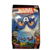 MARVEL - CARTOON EYES