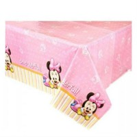 NAPPE - CARTOON - MINNIE MOUSE BÉBÉ