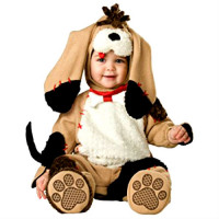 COSTUME - BÉBÉ - PUPPY