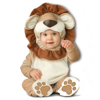 COSTUME - BÉBÉ - LION