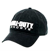 CASQUETTE - GAMERS - CALL OF DUTY