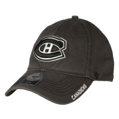 Casquette Les Canadiens De Montreal Hockey