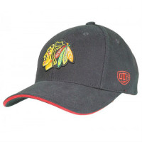 CASQUETTE - LNH - BLACKHAWKS DE CHICAGO