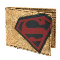 PORTE MONNAIE - DC COMICS - SUPERMAN