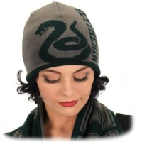HARRY POTTER - TUQUE - SERPENTARD
