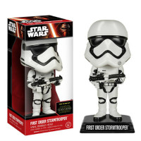 BOBBLE HEAD - STAR WARS - STORMTROOPER