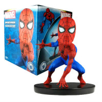 BOBBLE HEAD - MARVEL - SPIDER-MAN