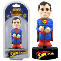 BODY KNOCKERS - Dc COMICS - SUPERMAN