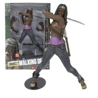 FIGURINE - TV SHOW - WALKING DEAD