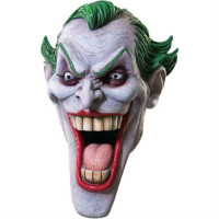 MASQUE - Dc COMICS - BATMAN - JOKER