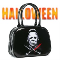 SAC À MAIN - HALLOWEEN - MICHAEL MYERS