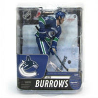 FIGURINE - HOCKEY - ALEX BURROWS
