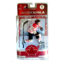 FIGURINE - HOCKEY - JAROME IGINLA