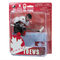 FIGURINE - HOCKEY - JONATHAN TOEWS