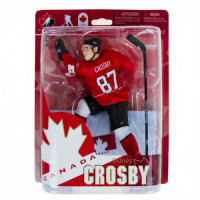 FIGURINE - HOCKEY - SYDNEY CROSBY