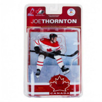 FIGURINE - HOCKEY - JOE THORNTON