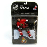 FIGURINE - HOCKEY - JASON SPEZZA