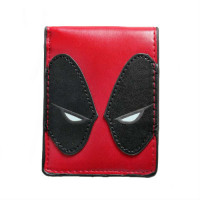 PORTE MONNAIE - MARVEL - DEADPOOL