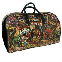 SAC TRANSPORT - MARVEL - WEEKEND NOIR