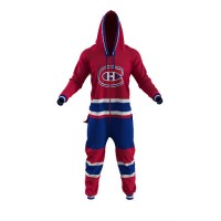 PYJAMA - HOCKEY - CANADIENS DE MONTRÉAL