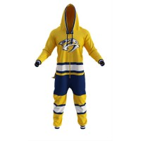 PYJAMA - HOCKEY - PRÉDATEURS NASHVILLE