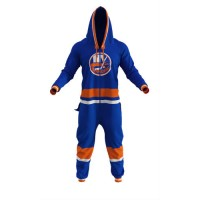PYJAMA - HOCKEY - ISLANDERS NEW-YORK