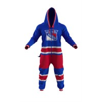PYJAMA - HOCKEY - RANGERS NEW-YORK