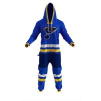 PYJAMA - HOCKEY - BLUES ST-LOUIS