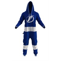 PYJAMA - HOCKEY - LIGHTNING TAMPA BAY
