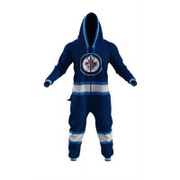 PYJAMA - HOCKEY - JETS WINNIPEG