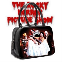 SAC À MAIN - ROCKY HORROR PICTURE SHOW