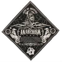 BANDANA - TV SHOW - SONS OF ANARCHY