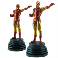 STATUE - MARVEL - IRON-MAN