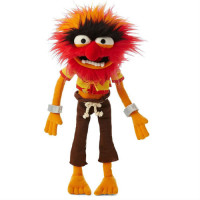 THE MUPPETS SHOW - PELUCHE - ANIMAL