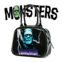 SAC À MAIN - UNIVERSAL MONSTERS - FRANKENSTEIN