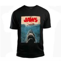 T-SHIRT - CINÉMA - JAWS