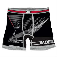 BOXER - STAR WARS - DARTH VADER