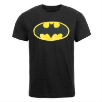 T-SHIRT - DcCOMICS - BATMAN