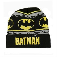 DC COMICS - TUQUE - BATMAN