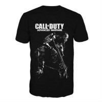 T-SHIRT - GAMERS - CALL OF DUTY