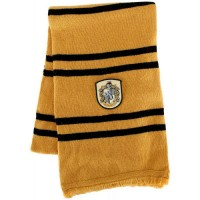 FOULARD - HARRY POTTER - POUFSOUFFLE