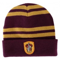 HARRY POTTER - TUQUE - GRYFFONDOR